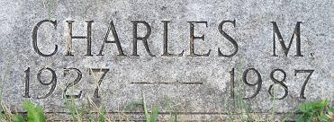 Charles Mitchell Sims (1927 - 1987) - Genealogy
