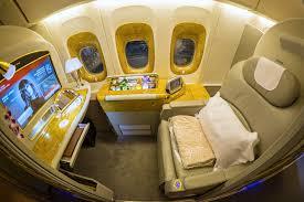 emirates boeing 777 300er first cl