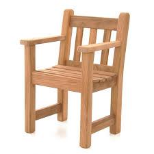 osaka kids wooden chair set solid giraffe view larger