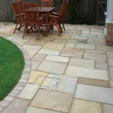 patio stones garden paving