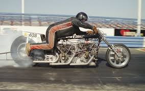 the birth of the modern era top fuel motorcycle dragbike news