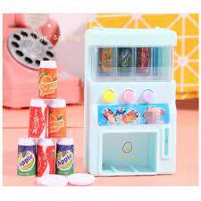 Máy bán nước tự động đồ chơi trẻ em tương tác thông minh cho bé trai bé gái  3 4 5 6 7 8 tuổi baby egg babyegg giá cạnh tranh
