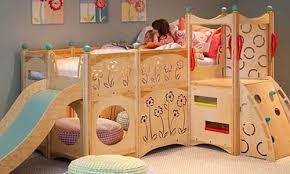 Playground Bedroom Design
