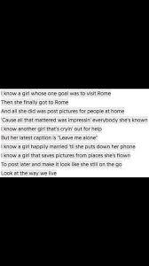 Drake The Lyricist Tumblr