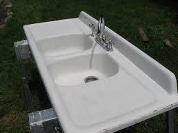 kohler vintage sink befon for
