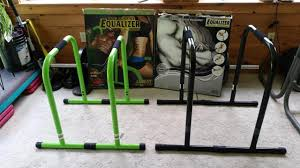 everything you need to know about the lebert equalizer parallel bars