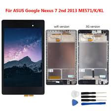 For ASUS Google Nexus 7 2013 2nd FHD ...