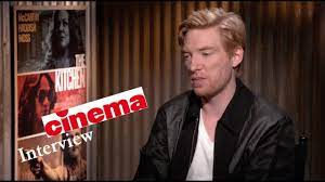 Follow for the latest news & updates! The Kitchen Domhnall Gleeson Im Interview Youtube