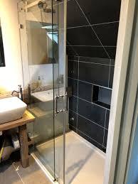 loft showers