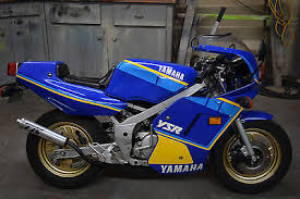 1988 yamaha ysr50 motorcycles for sale