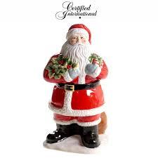 "<b>Christmas Банка для печенья</b> 3D ""Винтажный Санта"" 31 см ..."