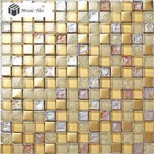 crystal glass mosaic tile iridescent golden bathroom ideas for wall design tiles uk bath glass bridge tile aqua iridescent