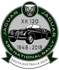2018 jaguar national rally. contemporary national the hosts for next years jaguar national rally is south australia vines to  sea tour throughout 2018 jaguar national rally
