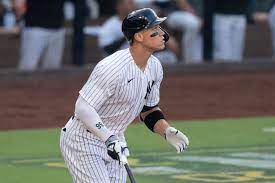 Yankees, Aaron Judge agree on contract ...