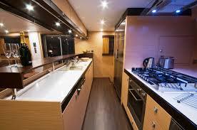 Galley Style Kitchen Galley Kitchen Design For Having Modern Style Of Kitchen Home