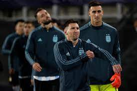 Lionel Messi bricht Uralt-Torrekord von Brasilien-Legende Pelé - 20 Minuten