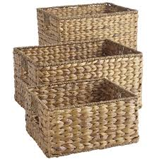 Coffee Tables With Basket Storage Ideas Interesting Wicker Storage Baskets For Inspiring Simple