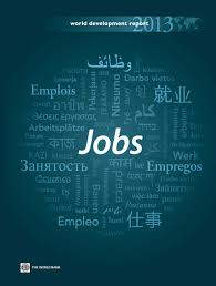 World Development Report 2013 Jobs