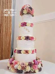 Bespoke Novelty And Custom Wedding Cakes Manchester In Salford
