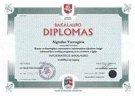 Литовские дипломы о высшем образовании признали в Германии  Литовские дипломы о высшем образовании признали в Германии Балтийский курс новости и аналитика