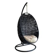 Cocoon Hanging Pod With Frame from the Design Selection collection ...
