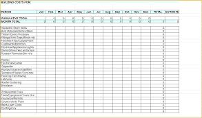 Landscape Maintenance Schedule Template Mercadolibre Club