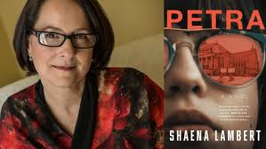 Shaena Lambert wrote a novel about Petra Kelly, who was the face of the  1980s peace and ecology movement | CBC Radio
