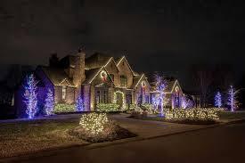 Landscape Lighting Brentwood Tn Holiday Lighting Light Up Nashville Professional Holiday