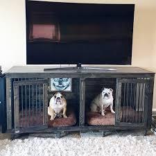 homemade dog kennels 2. Indoor Dog Kennel Homemade Kennels 2 P