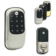 smart front door locksWifi Door Lock Schlage Wifi Door Locks Iphone Smart Front Door