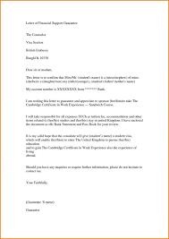 Affidavit Of Support Letter Cool Affidavit Of Support Sample Letter For Student Visa Canada