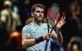 See more of grigor dimitrov on facebook. 1 Grigor Dimitrov Hd Wallpapers Background Images Wallpaper Abyss