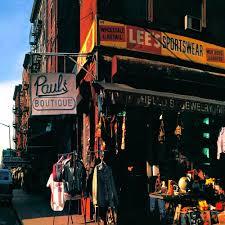 <b>Paul's</b> Boutique: How <b>Beastie Boys</b>' Sleeper Hit Redefined Hip-Hop