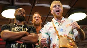 Tyron woodley and the other fights live on fite tv ($59.99) or with showtime ppv ($59.99). Jake Paul Vs Tyron Woodley Press Conference Watch Live Stream Online For Boxing Match In Los Angeles Cbssports Com
