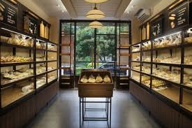 Systematic Small Space Bakeries Modern Bakery