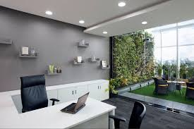 modern office design layout. Small Business Office Decorating Ideas Interior Design Space Modern For Layout