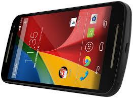 Motorola Moto G 4G Dual SIM 2nd Gen ...