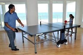 kettler ping pong table view table tennis categories kettler outdoor ping pong table assembly instructions