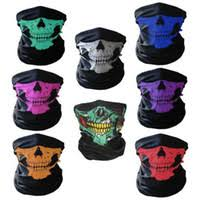 Motorcycle Half Mask <b>Skull</b> Australia   New Featured Motorcycle Half ...