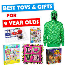toys for 912 year olds best toys and gifts for 9 year olds 2018 toy buzz
