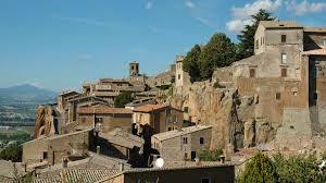 Top Ten Things To Do Orvieto