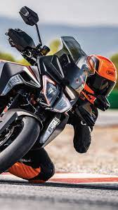 KTM 1290 Super Duke GT 2019 4K Ultra HD ...