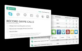 How To Record A Skype Video Call Record Skype Video Calls With Callnote For Mac And Pc