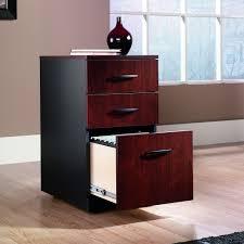 black wood file cabinet. Full Size Of Cabinet \u0026 Storage, Staples Filing Single Drawer File Flat Black Wood