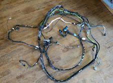 s10 wiring harness ebay Chevy 4.8 Vortec Engine Diagram 1997 chevy s10 blazer 4dr dash to tailgate wiring harness auto 4 3l vortec