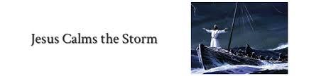 Jesus calmed the storm spot the differences   bible activities. Jesus Calms The Storm
