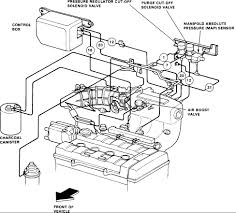 1993 honda need vacuum diagrams to 2 cars first is a acura integra