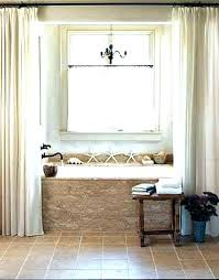 garden tub decorating ideas garden tub decorating ideas corner bathtub shower curtain rod unused with how