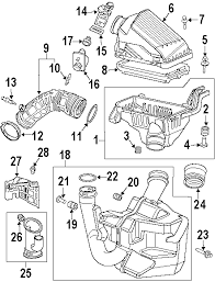 parts com® honda accord engine parts oem parts diagrams 2005 honda accord dx l4 2 4 liter gas engine parts