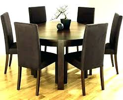round dining table set for 6 piece chair counter height with chairs large round dining table